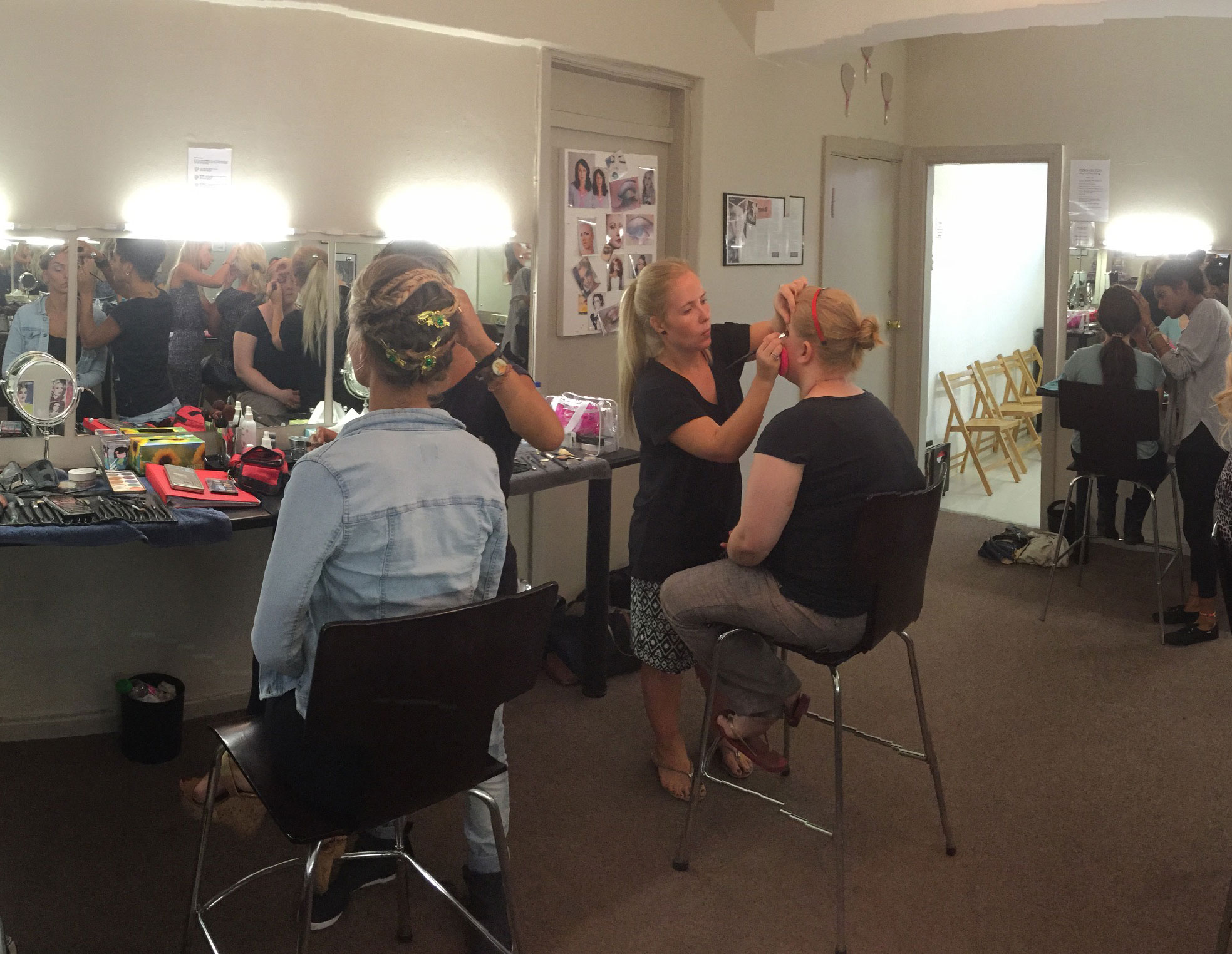 Short Makeup Courses Cape Town Make Up Stars