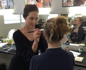 Professional Makeup Courses Cape Town